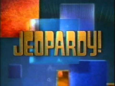 Theme Jeopardy Music Free Download Mp3 Video   laguvmp3.com