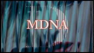 I'm Addicted lyrics (MDNA)