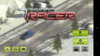 Traffi racer part (1)