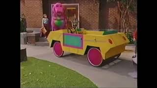 Barney and Friends Are we there yet (DVD version)
