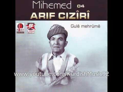 Mihemed Arif Cizîrî Zeriyê