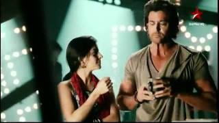 DOOB JAA HRITHIK ROSHAN HD just dance 20th aug 2011 new music video released