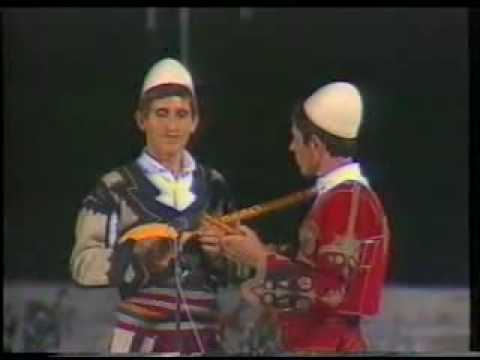Grupi i Shkodrës Kodra Vuka Instrumentale