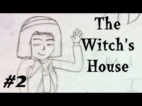 Xxx Mp4 The Witch S House Esp Parte 2 Lo Siento Froggy 3gp Sex