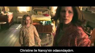 The Conjuring Resmi Fragman (2013) Türkçe Altyazılı