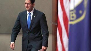 Paul Ryan is a defender of the deep state: Rep. Gaetz
