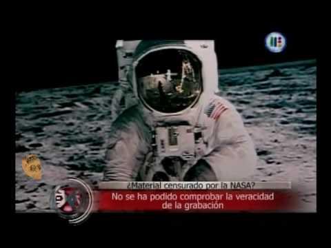 Extranormal Los secretos que oculta la NASA
