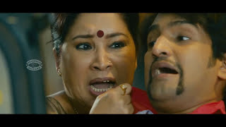 ARAMANAI | Malayalam Movie | Part - 07 | Hansika Motwani & Raai Laxmi | Horror Movie