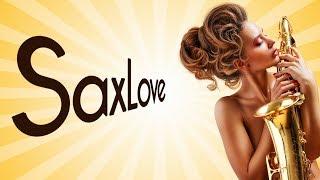 """SaxLove"" • Smooth Jazz Saxophone Music from Dr. SaxLove"