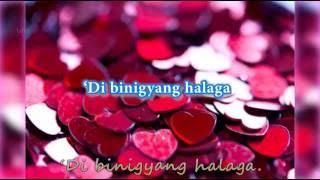 Daryl Ong - Minamahal Pa Rin Ako W/ Lyrics