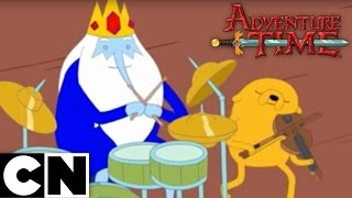 Adventure Time - Bootaylicious Hour #3