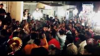 Krup's Wedding Day - 2 ( Dinkar Dhi Janta Band )
