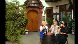 Chor der Deutschen Weinstrasse - In der Pfalz blühen unsere Reben 1996