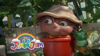 Bill & Ben : Weed Sees The World : JimbleJam