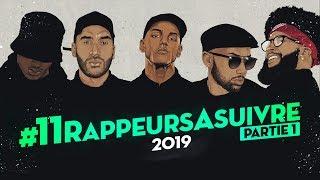 Freestyle #11RappeursASuivre 2019 Part.1 (Heuss L