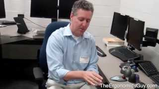 The Ergonomics Guy - How To Choose A Mouse