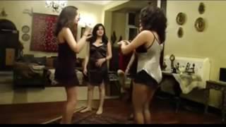Iranian Girls Dance  پارتی ایرانی Duff Irani dokhtar raghs جديد new