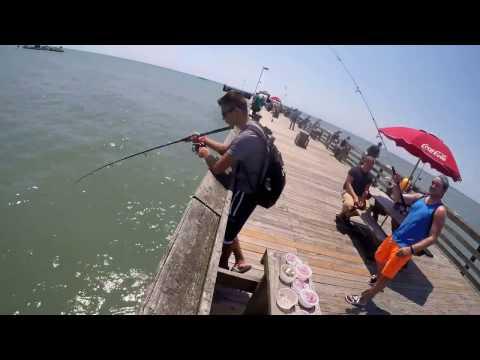 Myrtle Beach Fishing