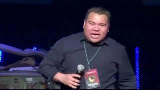 ABRAHAM PEREZ ◙ Imperdible Gran Predica !!!