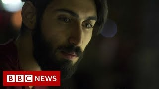 Inside Iran: What Iranians Think Of Stand-off With US - BBC News