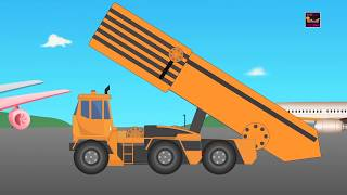 Transformer | Video For Children | Learning Video For Kids And Babies | Car superhero |