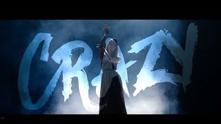 Franka – Crazy (Official Video) - Eurovision 2018 Croatia