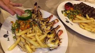 Persian Restaurant SADAF !! (Sharjah)