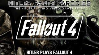 Hitler plays Fallout 4