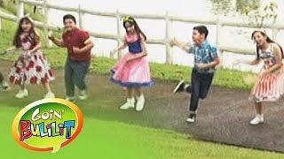 Goin' Bulilit: I-Swing Mo Ako Music Video