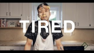 Uzuhan - Tired [Official Music Video]