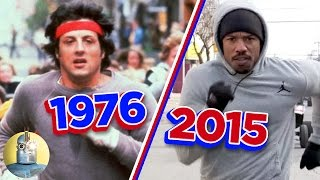 7 Times Creed Honored The Original Rocky (@Cinematica)