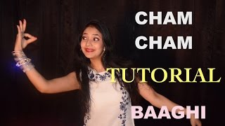 Cham Cham DANCE TUTORIAL PART 1