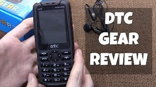 DTC Gear Powerbank Phone