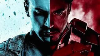 Vedere Captain America Civil War Film Completo Italiano Parte 2 di 8