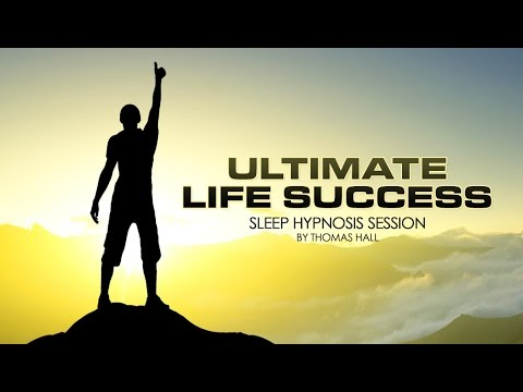 Xxx Mp4 Ultimate Life Success Sleep Hypnosis Session By Thomas Hall 3gp Sex