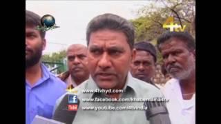 4tv Khabernama 19-06-2017 | Hyderabad News | Urdu News | 4tv News