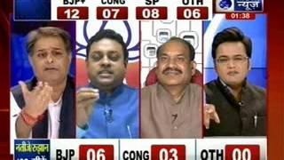 Uttar Pradesh Bypolls: 7 seats result out in UP,SP won 7 seats