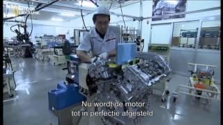 Nissan GT-R Supercar Production