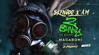 Skengdo x AM - Macaroni [Official Audio]