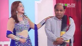 Aashiq 20 20 Nargis and Agha Majid New Pakistani Stage Drama Full Comedy Funny Play