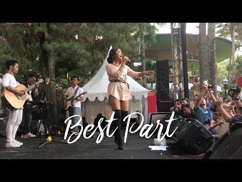 Xxx Mp4 Marion Jola Best Part Live At Ciwalk Bandung 3gp Sex