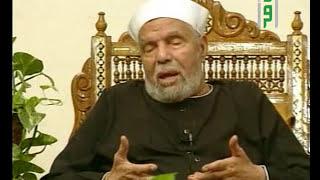 في رحاب الأحاديث القدسية -  الملائكة بين العباد  - الشيخ محمد متولي شعراوي