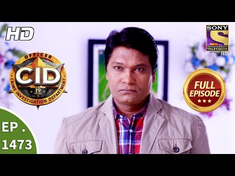 CID - सी आई डी - Ep 1473 - Full Episode - 12th November, 2017
