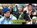 Download Video Download DANGEROUS ACTION 1&2 - Ken Eric 2018 Latest Nigerian Nollywood Movie 3GP MP4 FLV