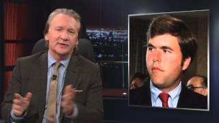 Real Time with Bill Maher: Weed the People (HBO)