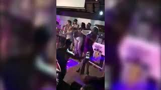 Miami nightclub shuts down after women's naked dance off