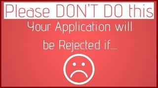 🙏 Please DON