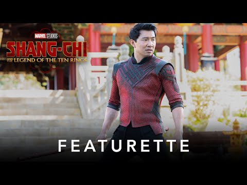Destiny Featurette Marvel Studios' Shang Chi and the Legend of the Ten Rings