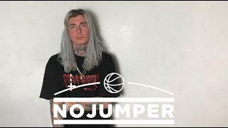 The Ghostemane Interview - No Jumper