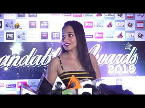 Xxx Mp4 Media Award 2nd Expandables Award 2018 Pankaj Tripathi Ankita Deepika Many More Celebs 3gp Sex